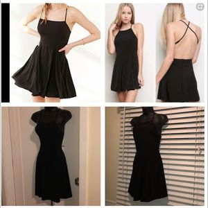 Brandy Melville & Urban outfitters skater dress S